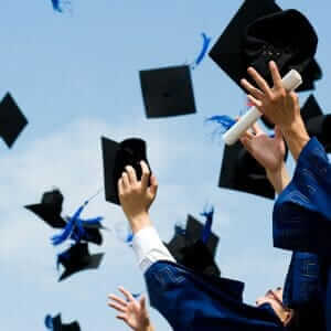 how higher education affects your credit